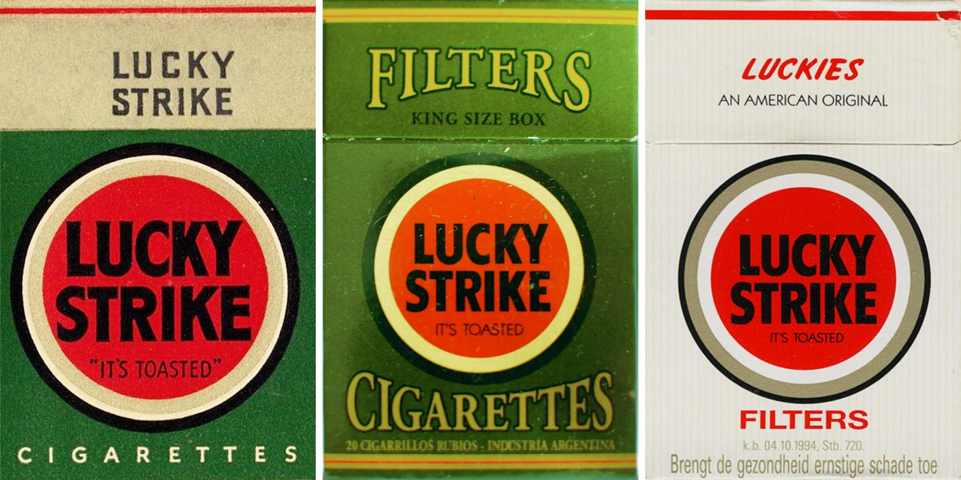 lucky-strike