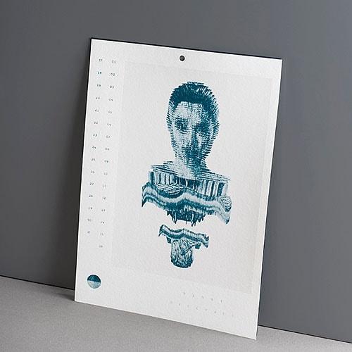 עיצוב והדפסת לוח־עד