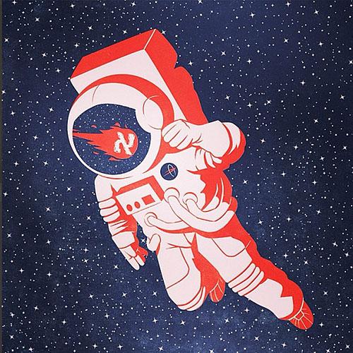 """אל""""ף אסטרונאוט"""