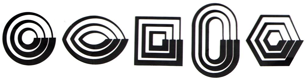 המעצב בני לוין על תהליך יצירת סמל הערוץ הראשון