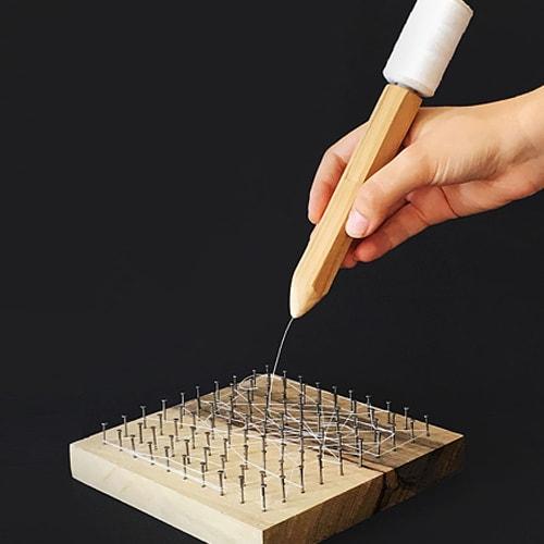 תמרה אפרת - חוט עיפרון
