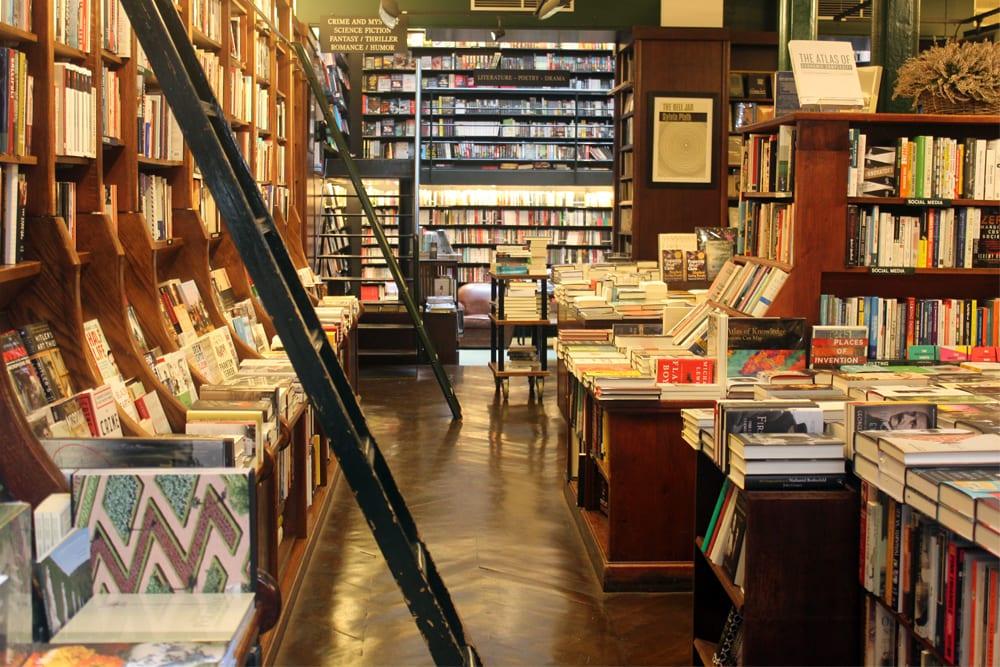 Galignani Book store