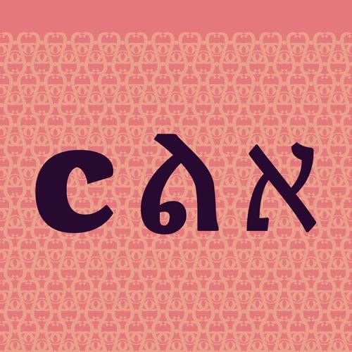liron typography