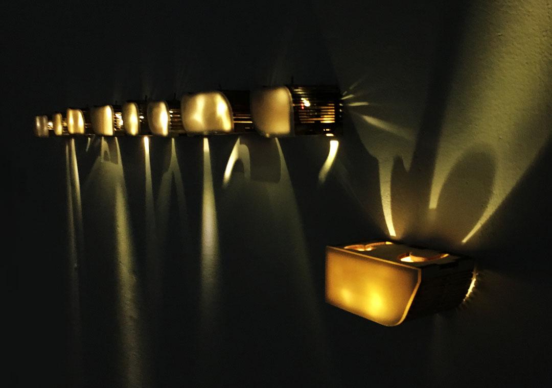 גופני תאורה <span>— גופי תאורה טיפוגרפיים</span>