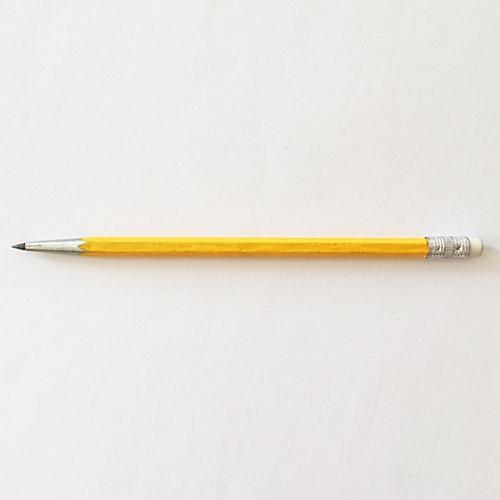 Ceci N'est Pas un Crayon