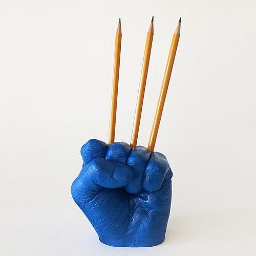 Wolverine Hand
